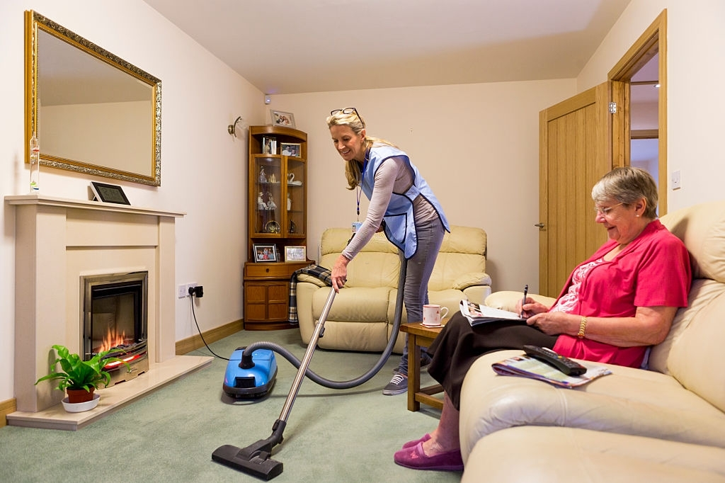 Top home service providers