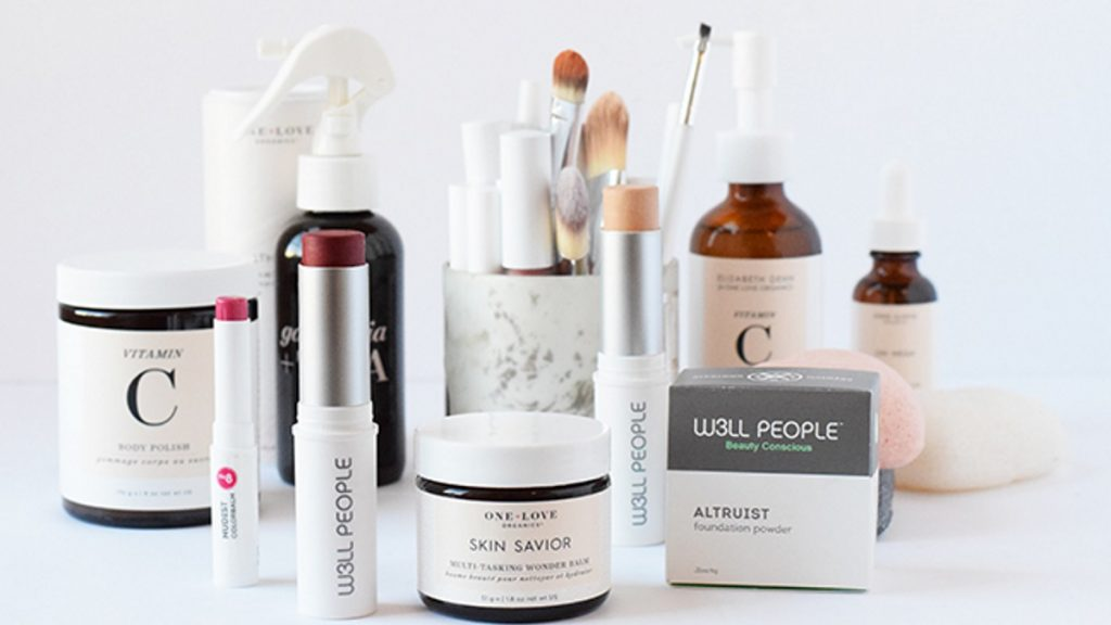 W3LL People Natural Beauty Brands