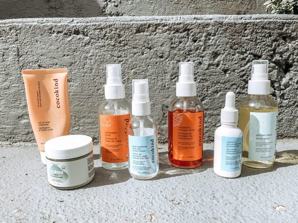 Cocokind Natural Beauty Brands