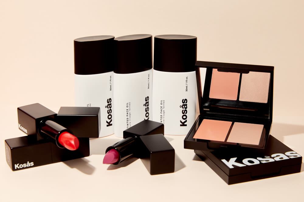 Kosas Natural Beauty Brands