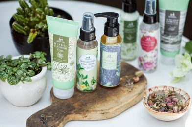 Top 20 Natural Beauty Brands Recommended By Professionals