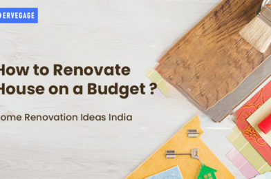 How to Renovate House on a Budget: Home Renovation Ideas India